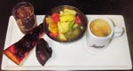 Café Gourmand - New Cantine